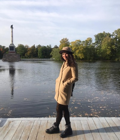 Алина Андреевская
