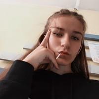 ДарьяЕлькина