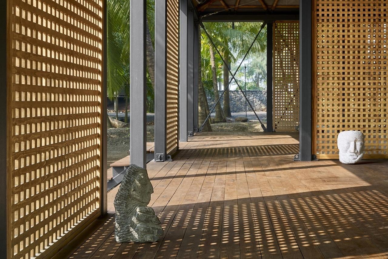 Mumbai Artist Retreat / Architecture BRIO