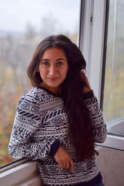 Ариана Калинина, 25 лет, Москва, Россия