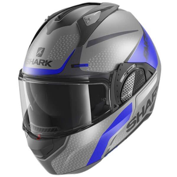 Новый модуляр Shark Helmets EVO-GT