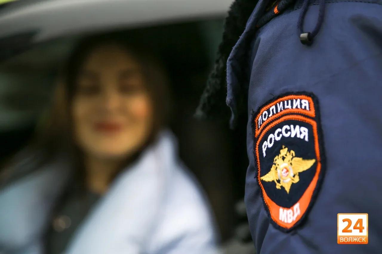 21 июля на территории г. Волжска пройдут массовые проверки по соблюдению водителями правил перевозки юных пассажиров