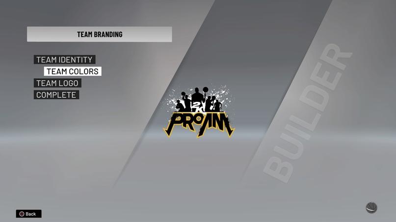 Как создать команду Pro-Am в NBA 2K21, изображение №7