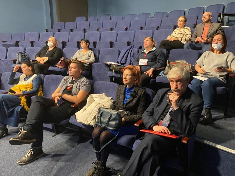 Технологии общения со СМИ обсудили в Школе информационной открытости НКО, изображение №3