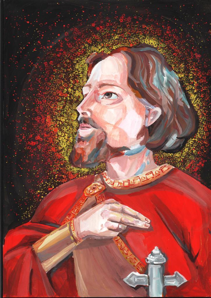 Якутская епархия подвела итоги конкурса «Александр Невский: воин, князь, святой», изображение №15