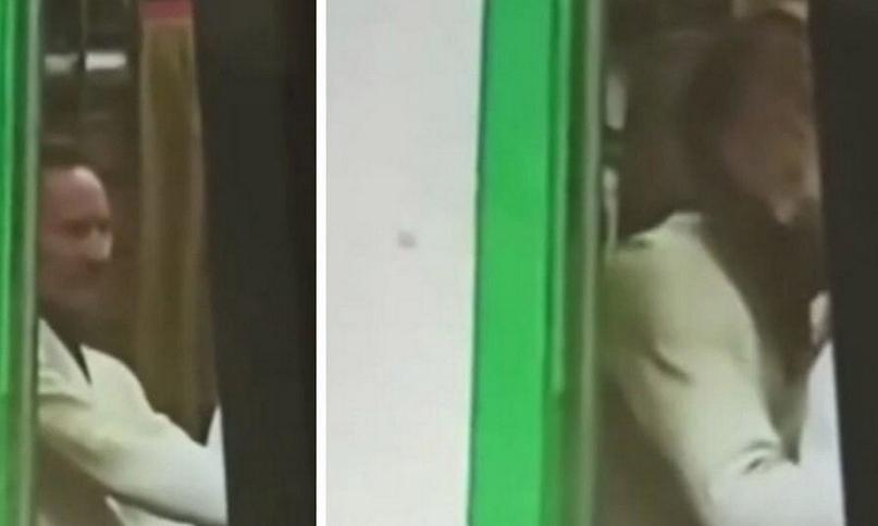 Скандальная история: в Санкт-Петербурге расследуют уголовное дело о домогательст...