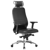 #Кресло SAMURAI KL-3 NEW