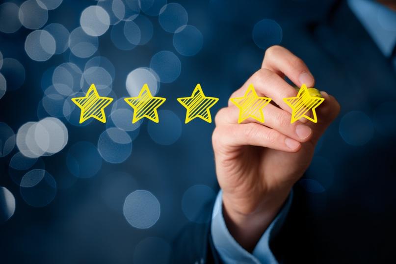 Приглашаем к составлению Рейтинга благотворительных некоммерческих организаций, изображение №1