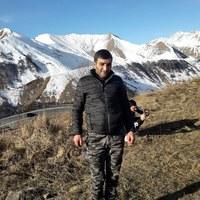 Севак Хачатрян