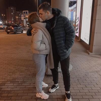 Nikita Lariche, Москва