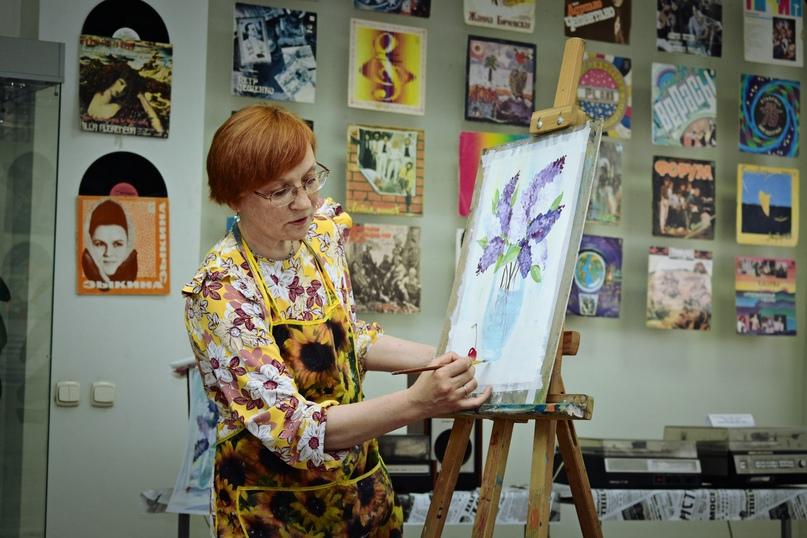 18 мая «Оранжевое Чудо» провело мастер-класс по арт-педагогике, изображение №3