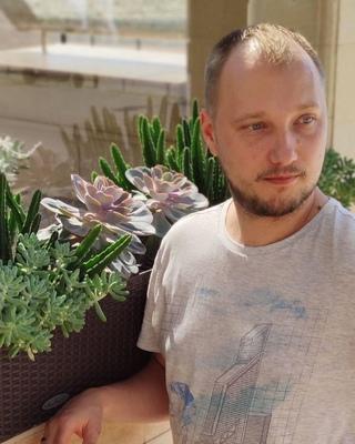 Игорь Пугач-Рапопорт фотография #35