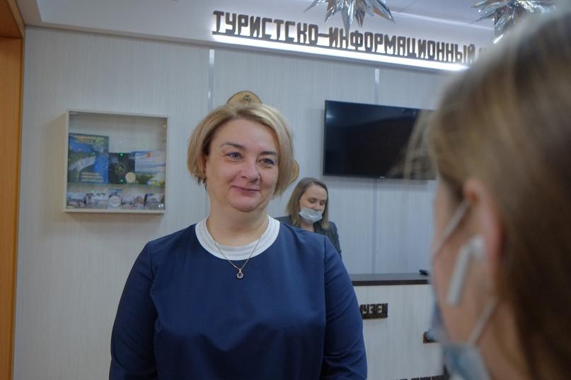 В Ухте открылся Туристско-информационный центр, изображение №4