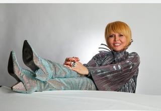 Ольга Кормухина фотография #39