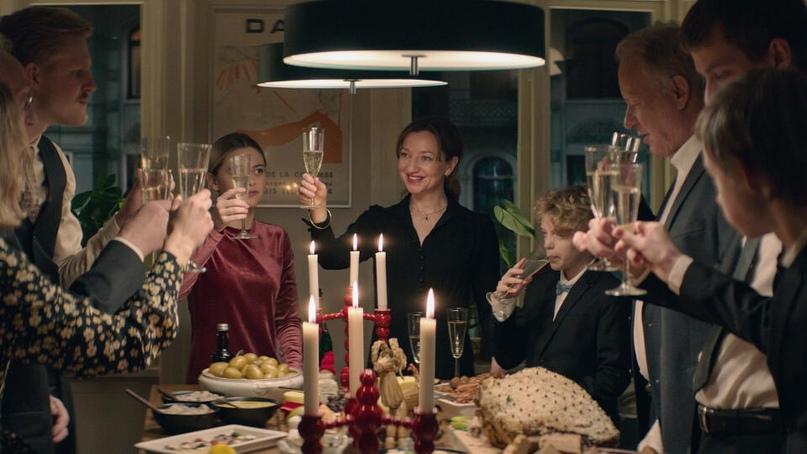 «Надежда» (Håp, 2019) — норвежская драма, попавшая в этом году в шорт-лист «Оска...