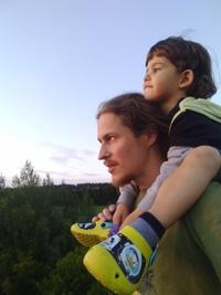 фото из альбома Дмитрия Сиваша, Анна - №2