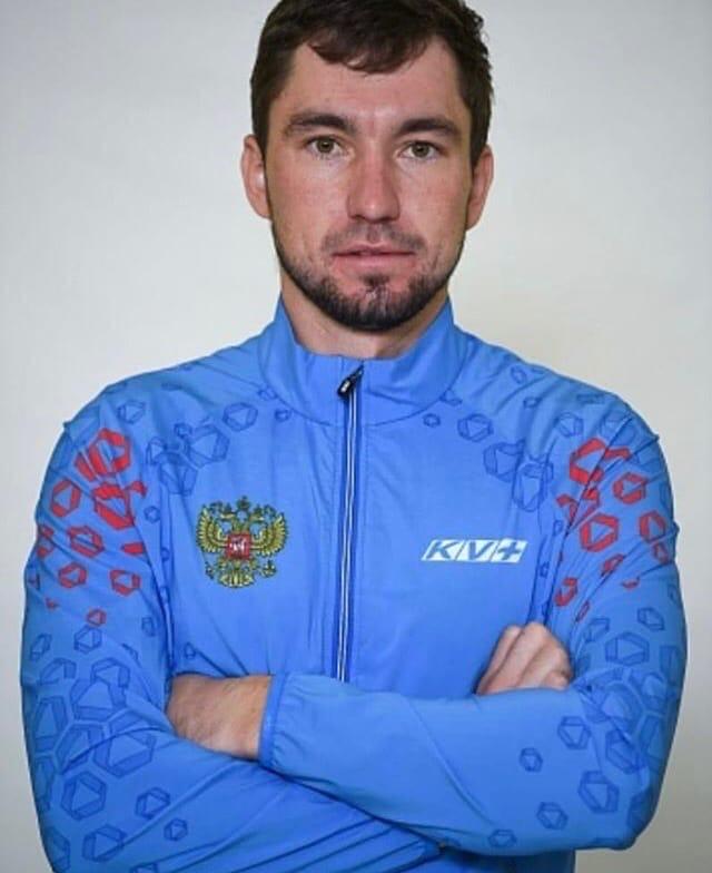 Александр Касперович: «Перед Новым годом Логинов был вынужден вернуться домой из...