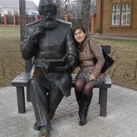 Шаяхметова Нина