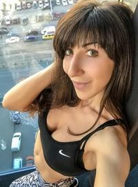 Наталия Цветкова