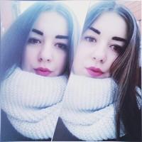 Фотография профиля Каролины Шевчук ВКонтакте