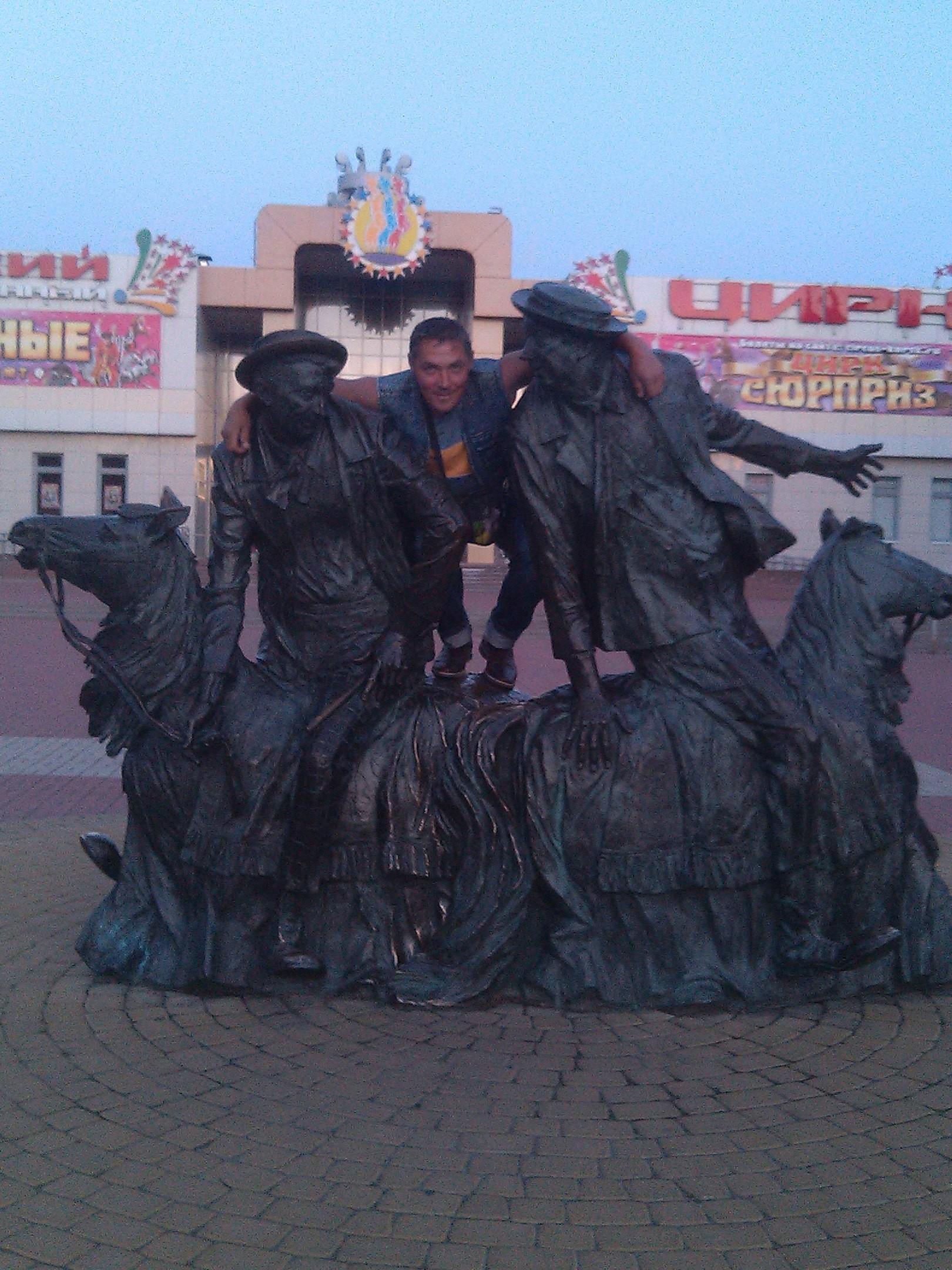 Кирилл, 48, Shchekino