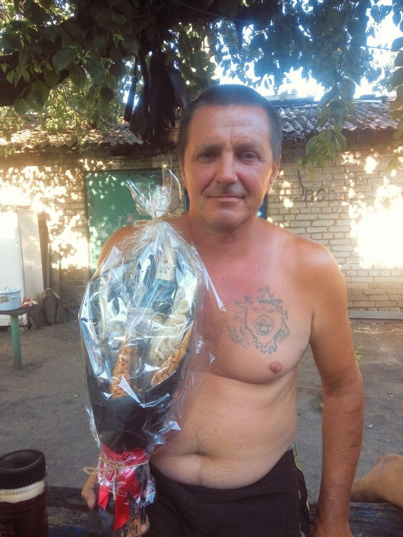 Ян, 45, Taganrog