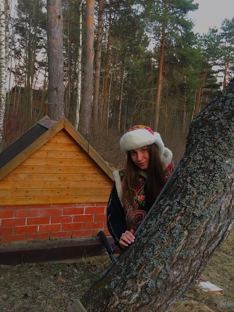 фото из альбома Марии Ледневой №6