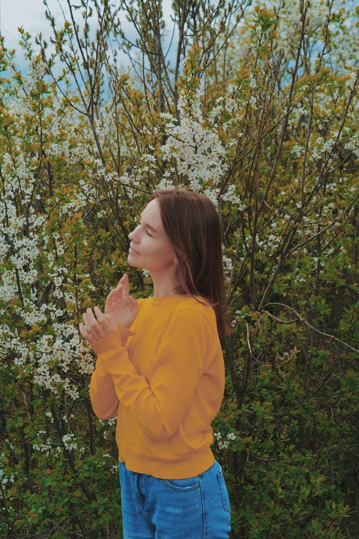 Анна Роминг - фото №2