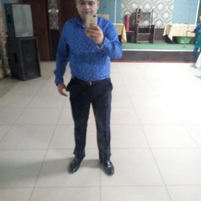 Rasad Mammedov