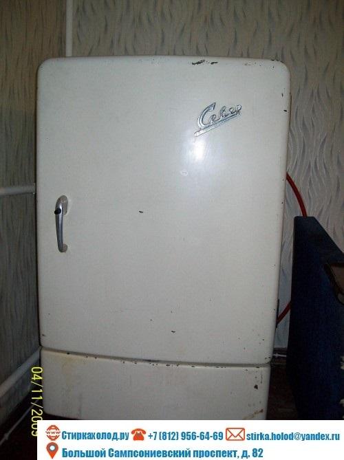 Советские холодильники, изображение №4