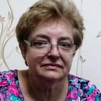 ЛюдмилаШугулева