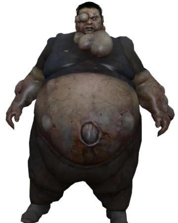 Уникальная сборка — Resident Evil 2, изображение №8