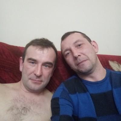 Пётр Конышев, Калининград