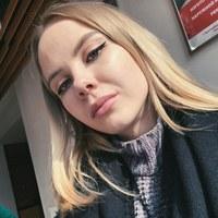 АнастасияЧеверда