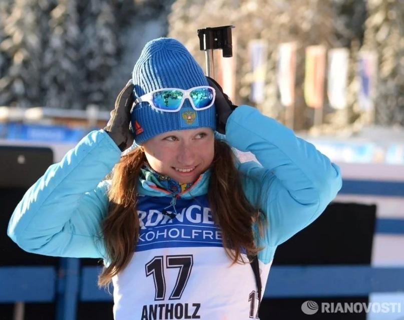 Биатлонистка Ольга Подчуфарова рассказала, почему не состоялся ее переход из сбо...