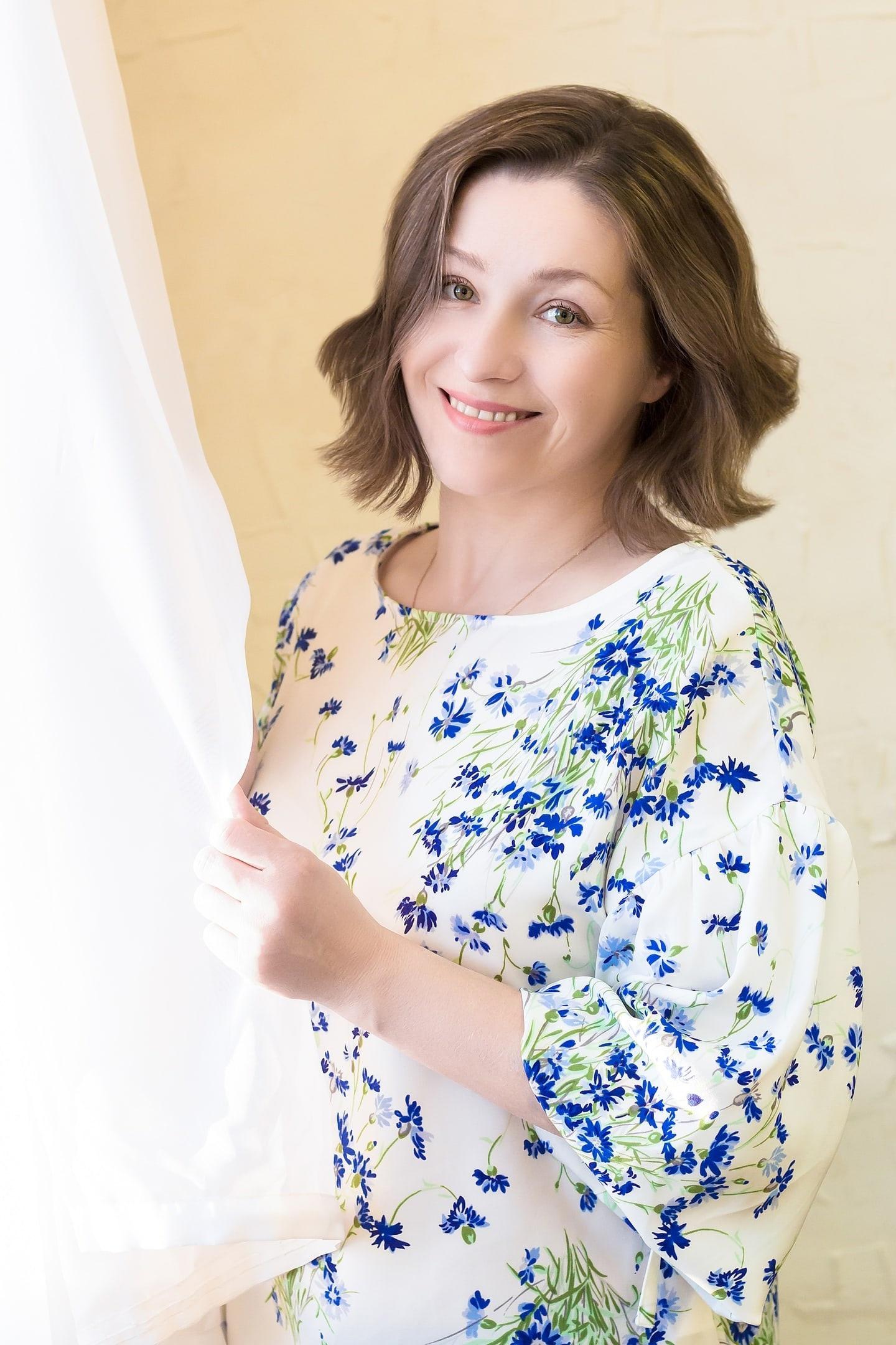 Сегодня День рождения отмечает Марина Зайнутдинова -