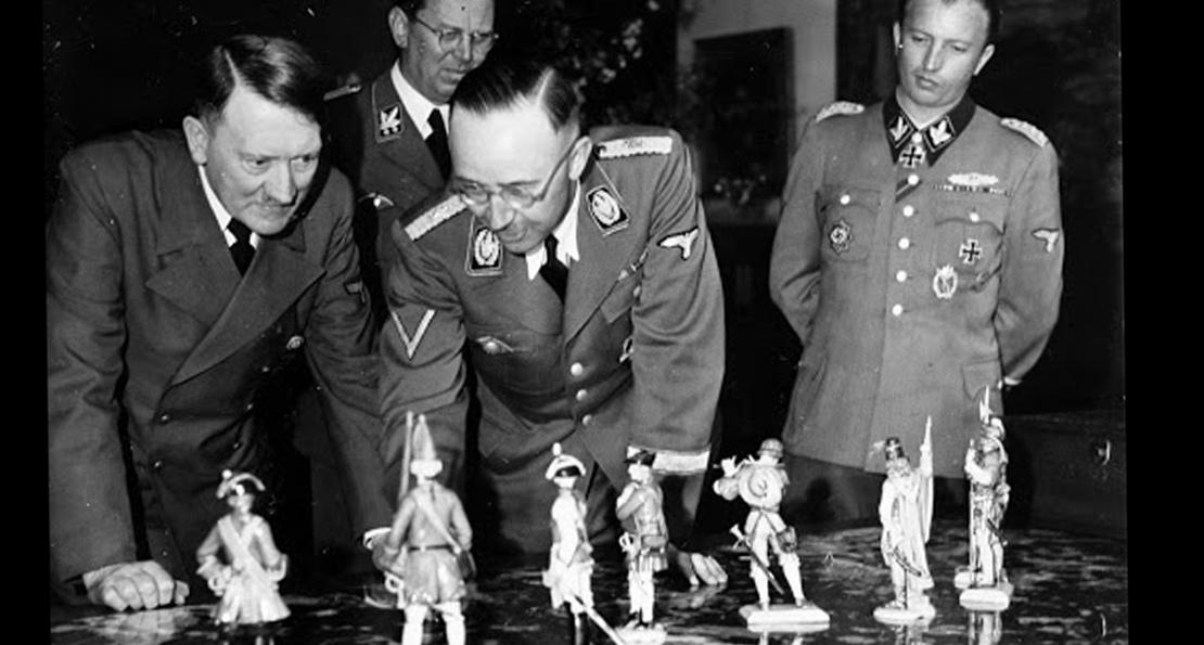 План Гитлера