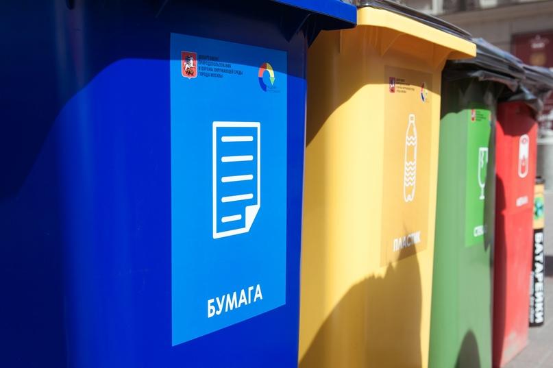 Раздельный сбор мусора планируют ввести в Чите с 2022 года