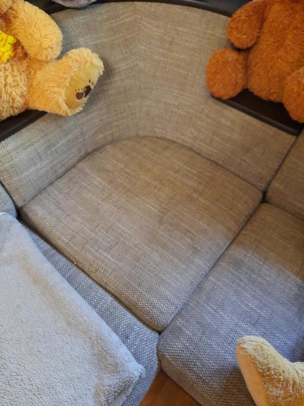 Купить угловой диван с креслом, большое | Объявления Орска и Новотроицка №18172