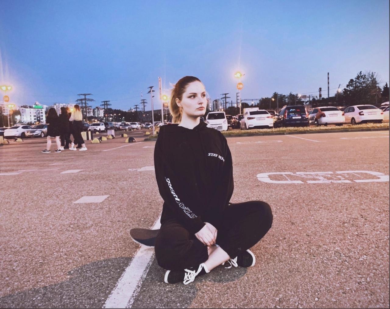 фото из альбома Эми Лиман №6