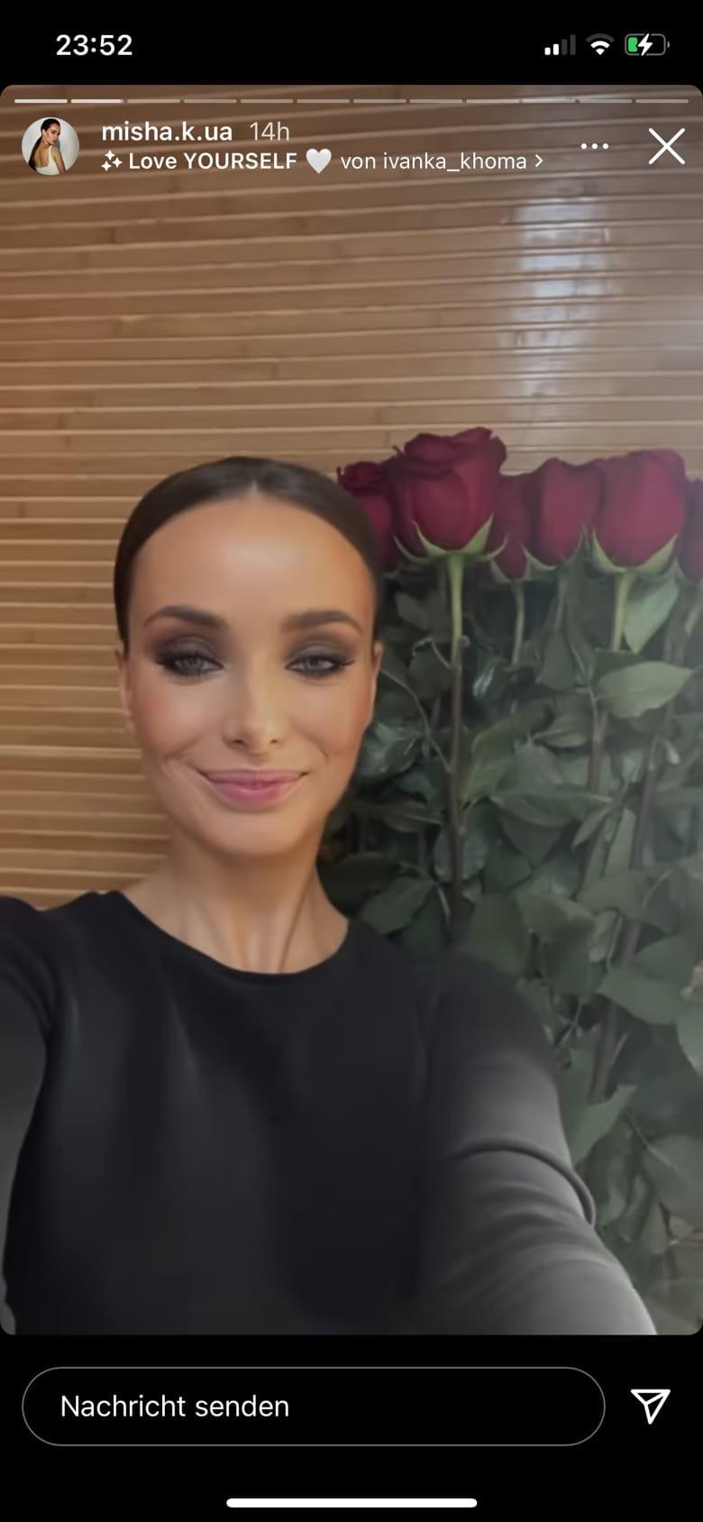 Ksenia Mishina - Sasha Ellert - Bachelorette Ukraine -  Season 1 - Discussion  - Page 13 UK_sX3zynR4