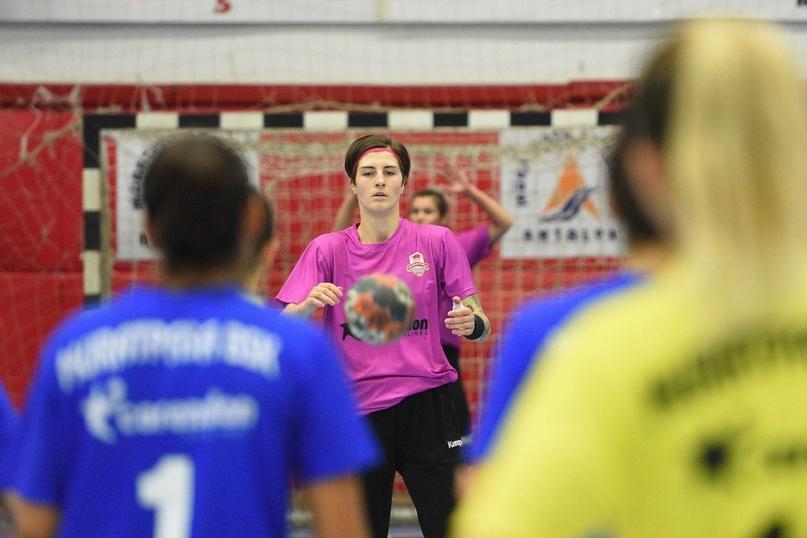 """Дарина Шулега: """"Когда спрашивают о командах, в которых играла, """"Кубань"""" даже не называю"""", изображение №1"""