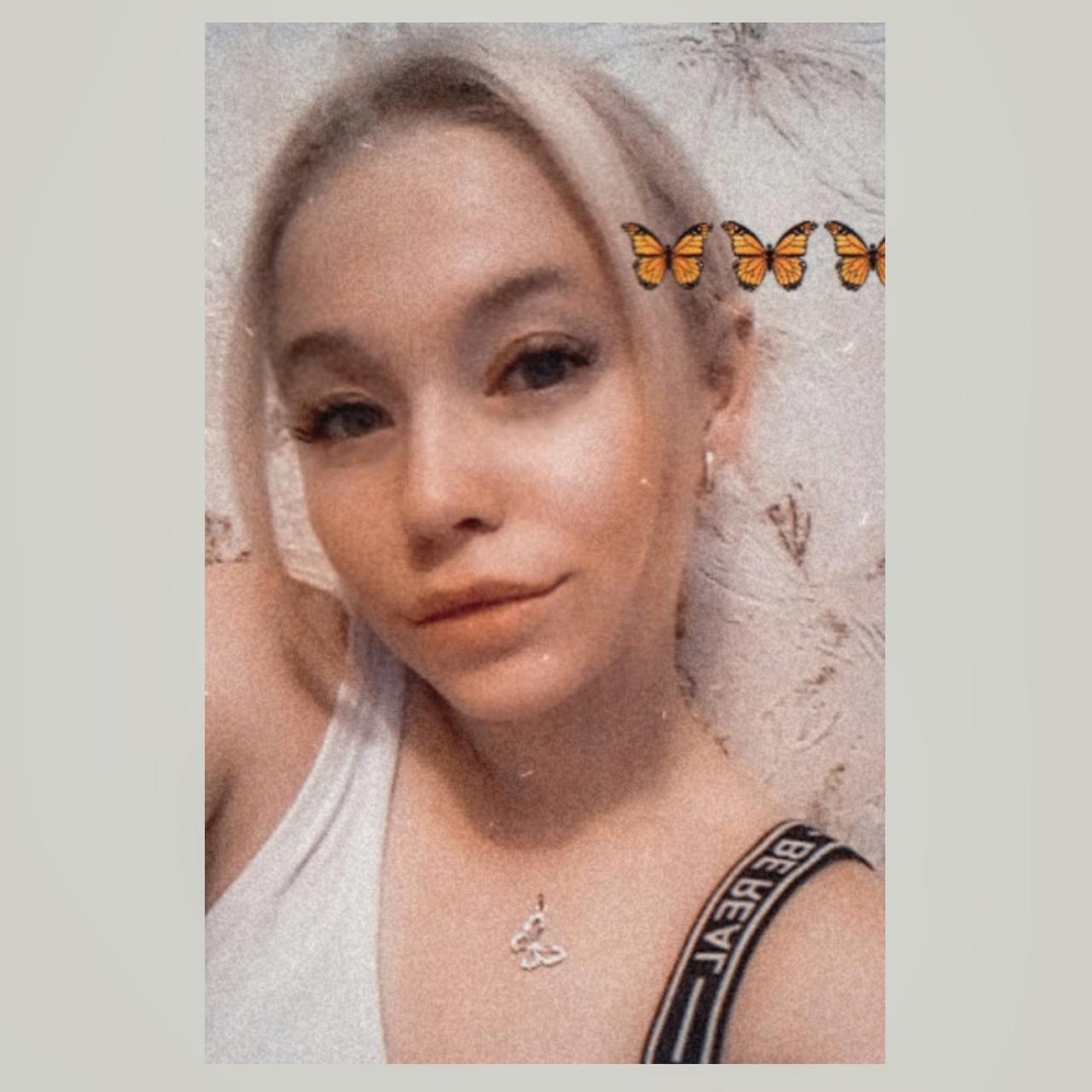 фото из альбома Елизаветы Баженовой №1