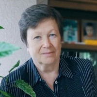Казакова Людмила