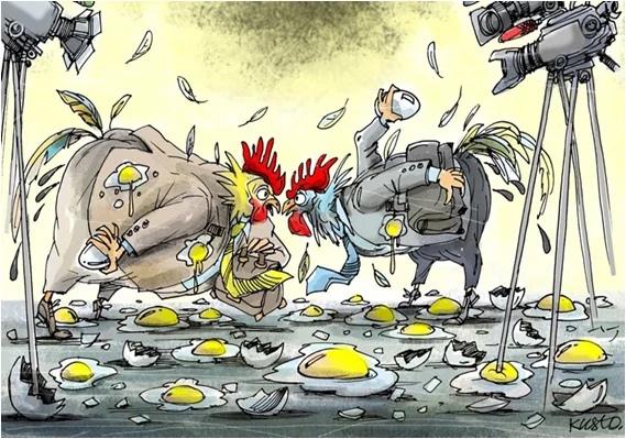 Анализ современного экономического состояния России, изображение №9