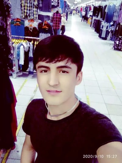 Islomiddin Qaraev