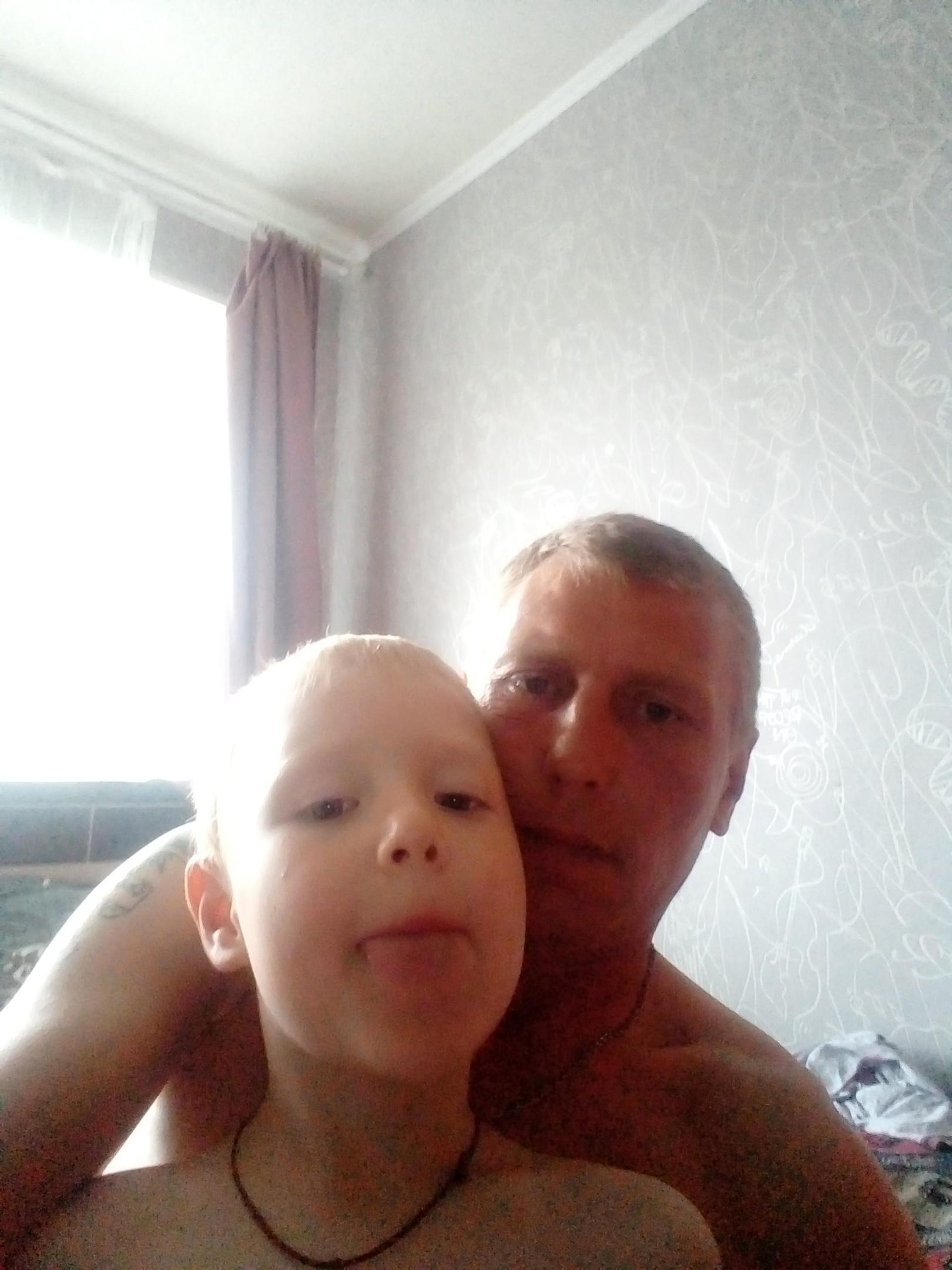 Николаи, 43, Shirokiy Priluk