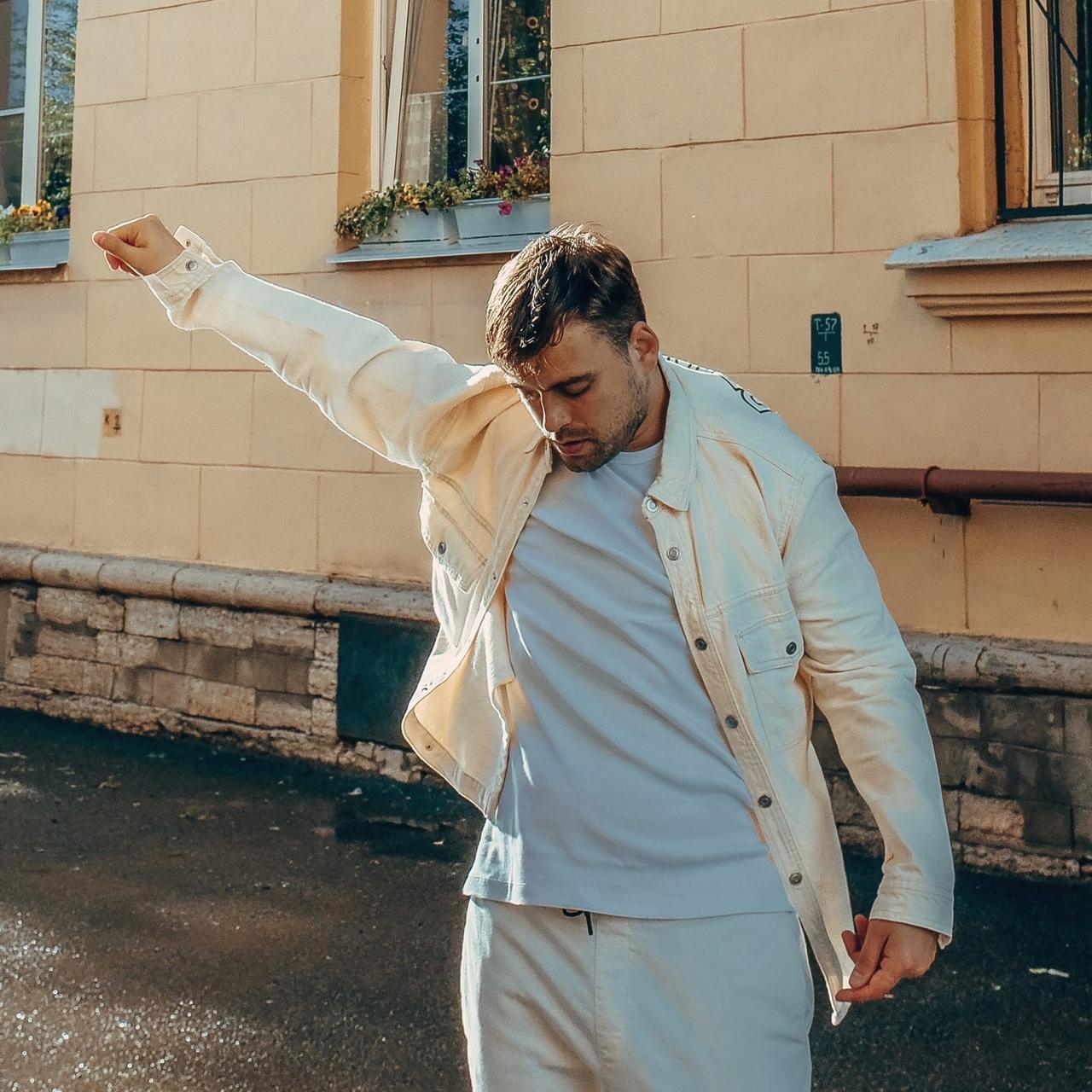 фото из альбома Кирилла Емцова №1