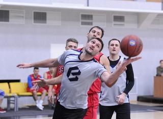 Баскетбол 3х3 Чемпионат 2020-21. Первый игровой день 22 декабря