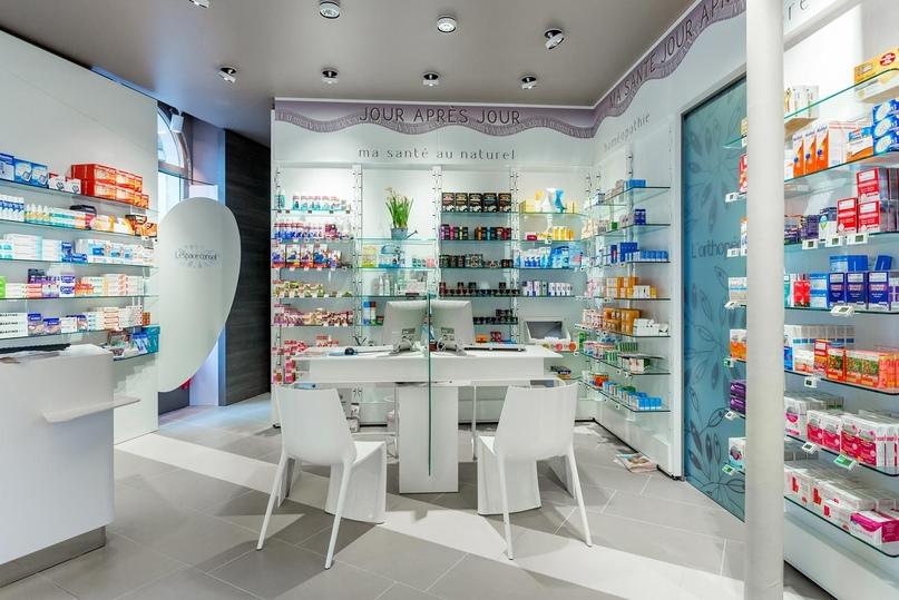 Оформление аптеки и приток покупателей 🎀🏥